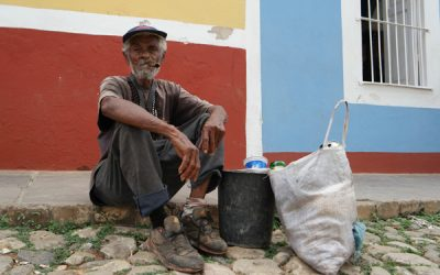 Jean-Claude Martin - En attendant.. (Cuba)