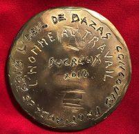 Prix 2018 Bronze J-L